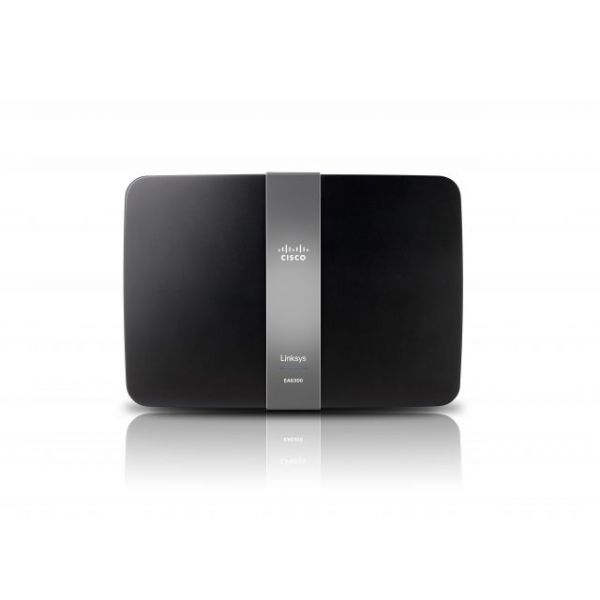 Linksys EA6300 IEEE 802.11ac  Wireless Router