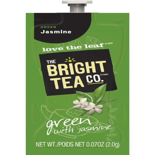 The Bright Tea Co Tea Freshpacks