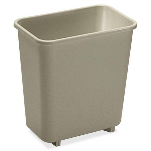 Rubbermaid Vanity 2 Gallon Trash Can