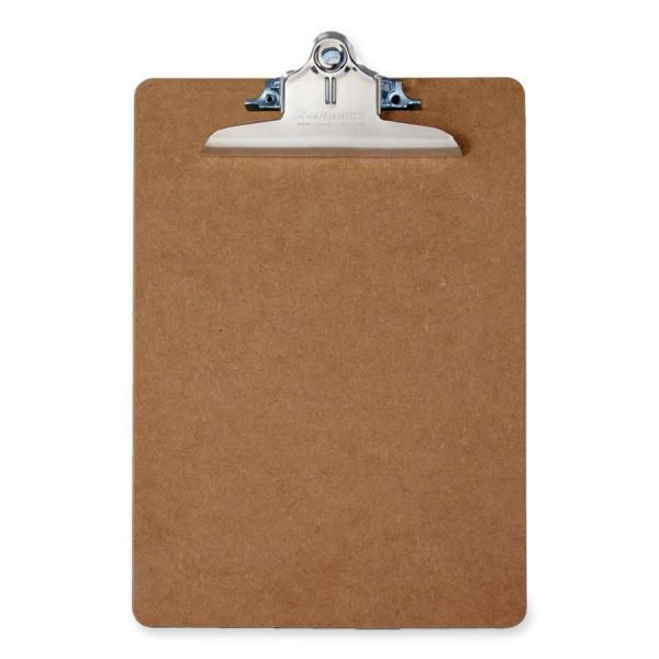 """Saunders Recycled Memo 6"""" x 9"""" Clipboard"""