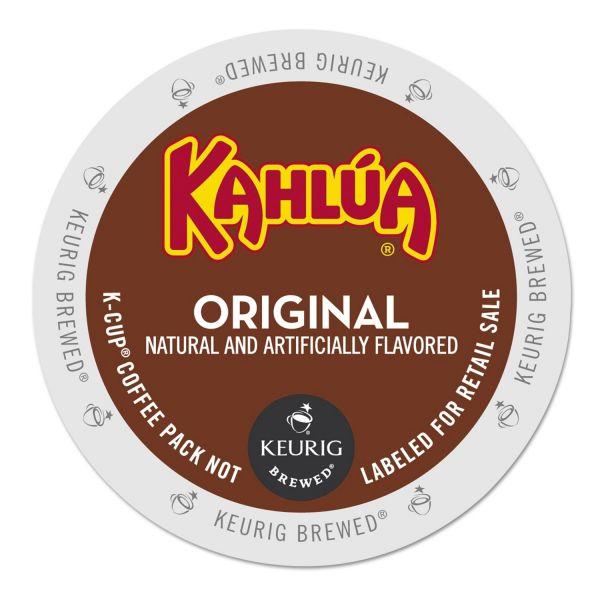 Kahlúa Original K-Cups