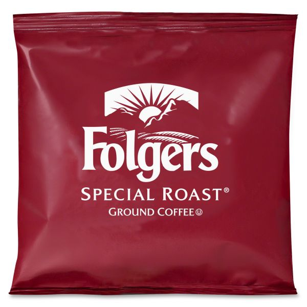 Folgers Coffee Fractional Packs