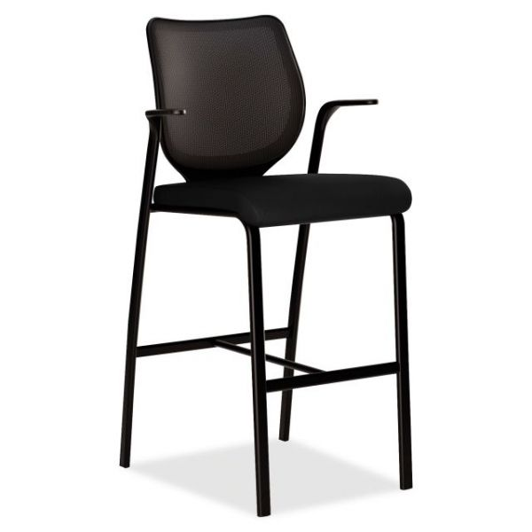 HON Nucleus Series Cafe Height Stool