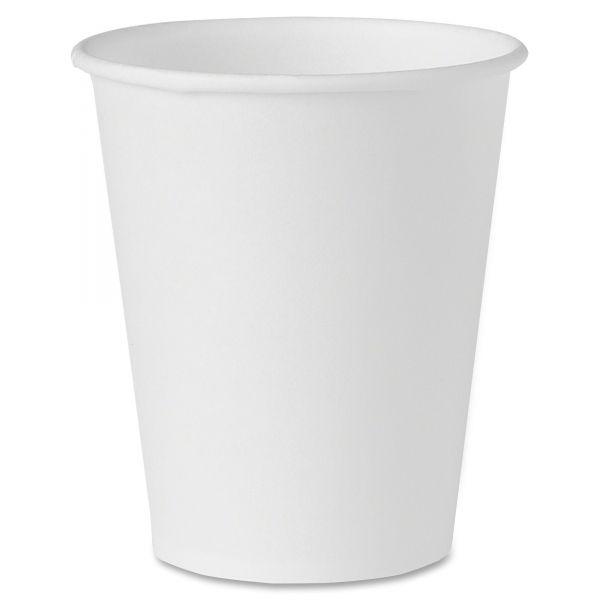 Solo 4 oz Paper Cold Cups