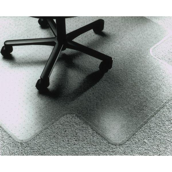 SKILCRAFT Carpet Chair Mat