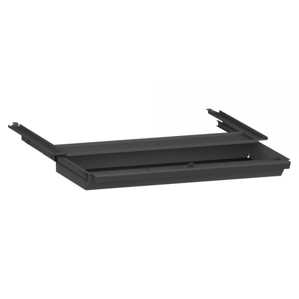 "Lorell 97000 Modular Desk 24-3/4"" Center Drawer"