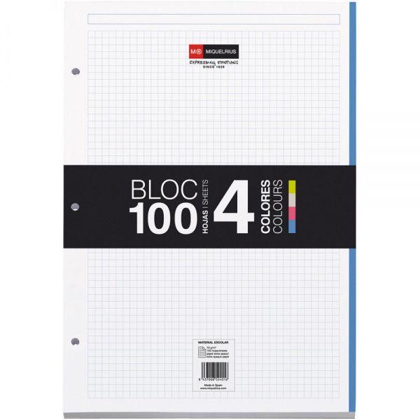 """100 Sheet Notebook Pad 8.5""""X11"""""""