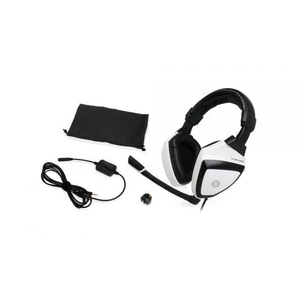 Iogear Kaliber Gaming Konvert Universal Gaming Headphones