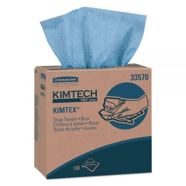 Kimtech KIMTEX Shop Towels