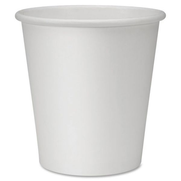 Genuine Joe 10 oz Paper Coffee Cups