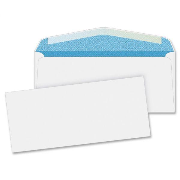 Business Source Security Regular Envelopes