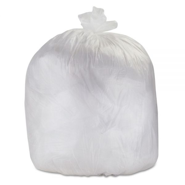 FlexSol Linear 33 Gallon Trash Bags