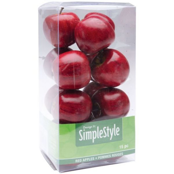 Design It Simple Decorative Fruit