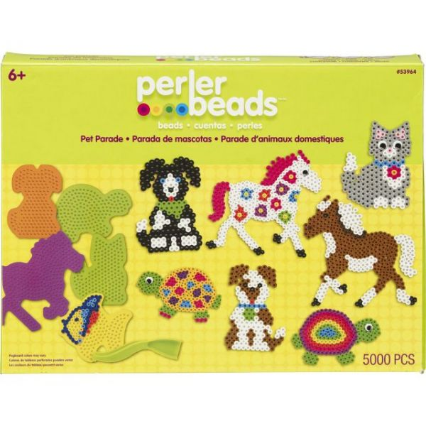Perler Fun Fusion Bead Activity Kit
