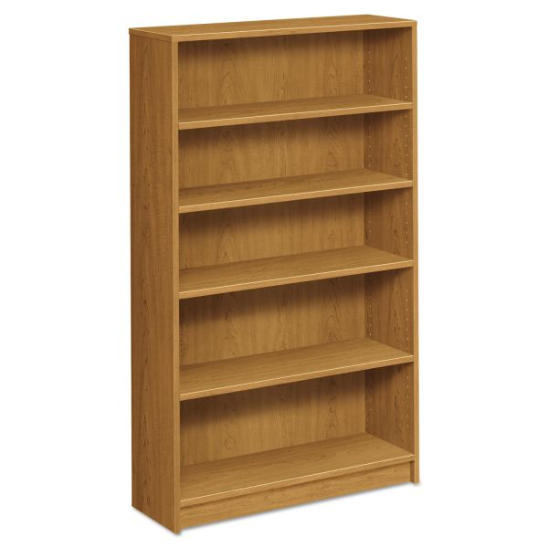 HON 1870 Series 5-Shelf Bookcase