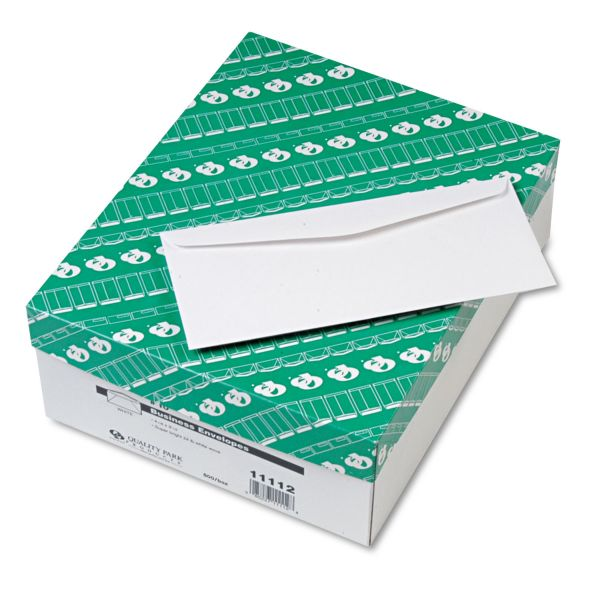 Quality Park Traditional Business Envelopes