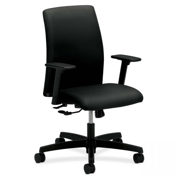 HON Ignition Series Low-Back Office Chair