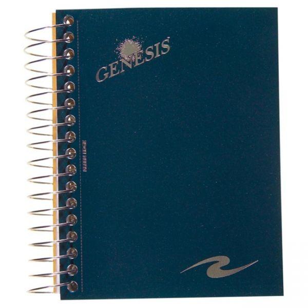 Genesis Spiralbound Fat Notebook