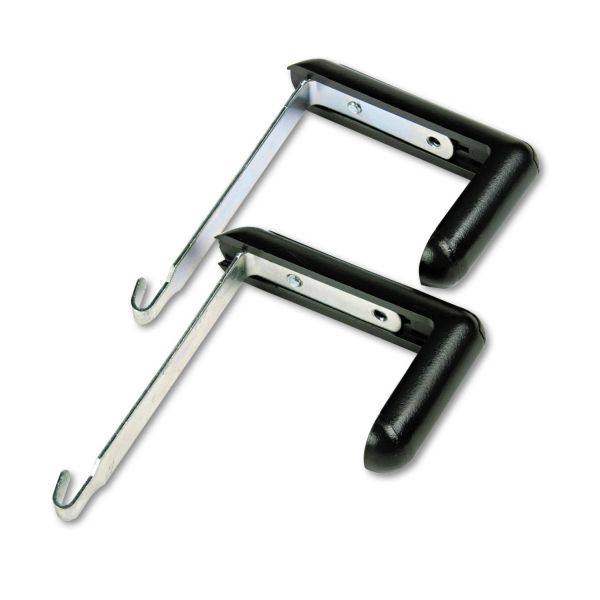 Quartet Cubicle Partition Hangers