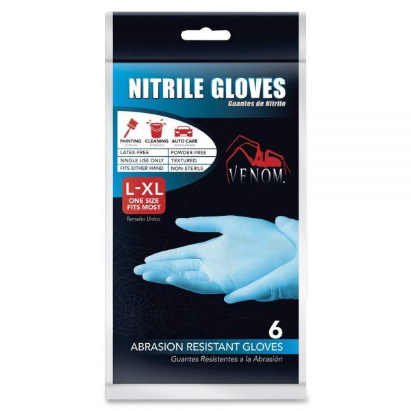 Venom Nitrile Gloves