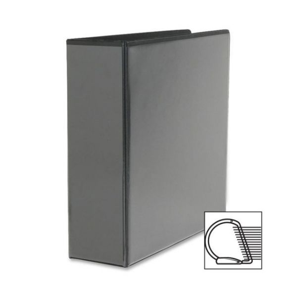 "Sparco 3"" 3-Ring View Binder"