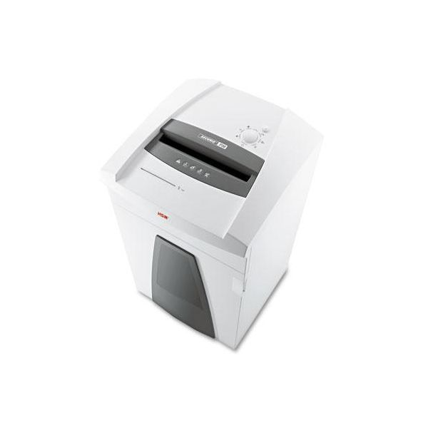 HSM SECURIO P36S Document Strip-Cut Shredder