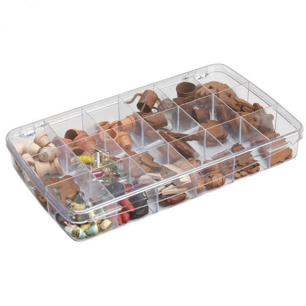 ArtBin Prism Box 18 Compartments