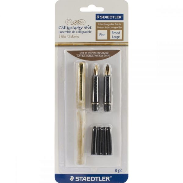 Calligraphy Pen Set 7pcs