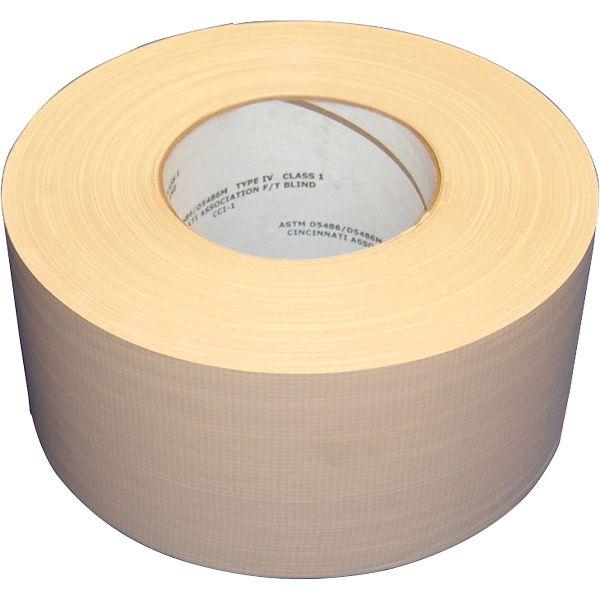"SKILCRAFT Flat Back 3"" Masking Tape"