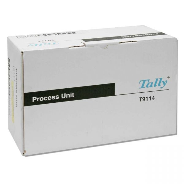 TallyGenicom 084550 Black Toner Cartridge