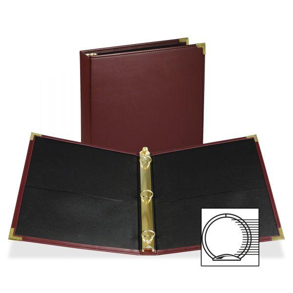 "Samsill Classic Collection 1 1/2"" 3-Ring Binder Portfolio"