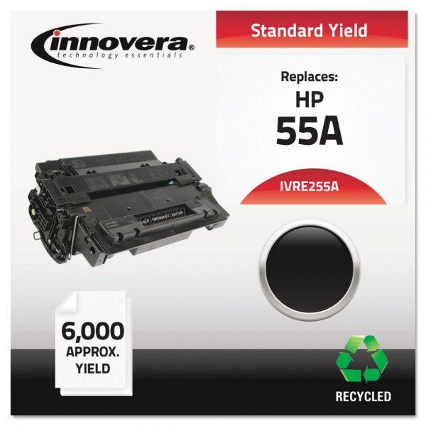 Innovera Remanufactured HP 55A Toner Cartridge