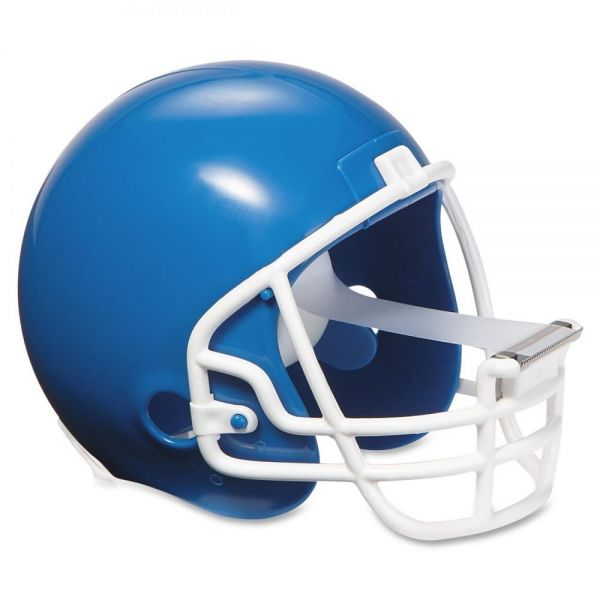 Scotch Football Helmet Shaped Tape Dispenser