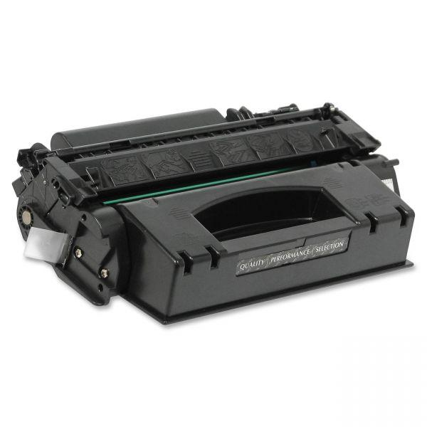 SKILCRAFT Remanufactured HP 53X (Q7553X) Toner Cartridge