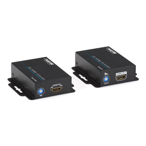 Black Box 3D HDMI CATx Extender