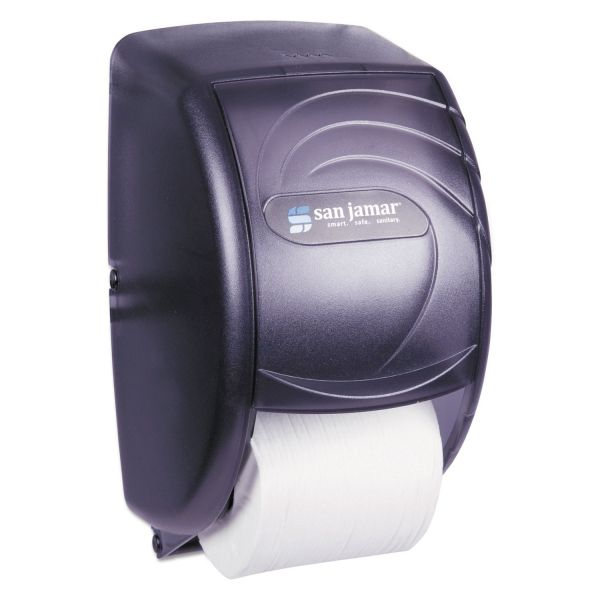 San Jamar Oceans Toilet Tissue Dispenser