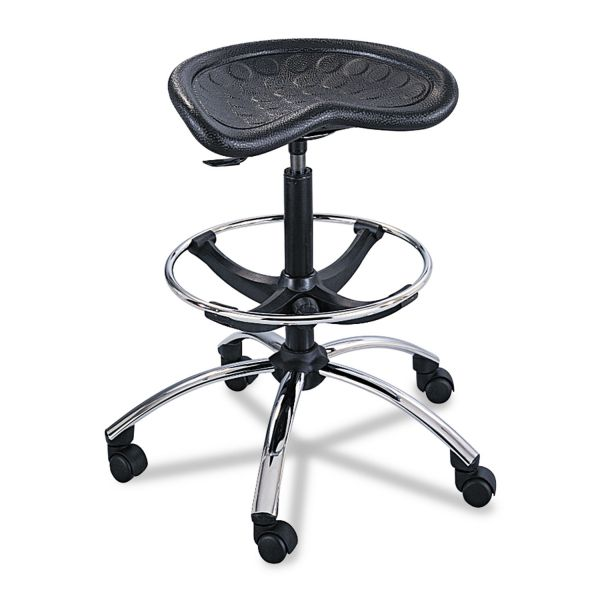Safco Height Adjustable Stool