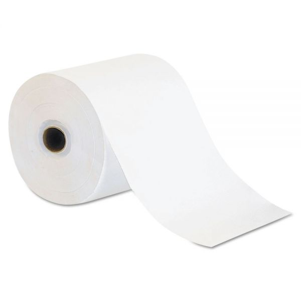 Georgia Pacific Towlmastr Max 2000 Roll Hardwound Paper Towel Rolls