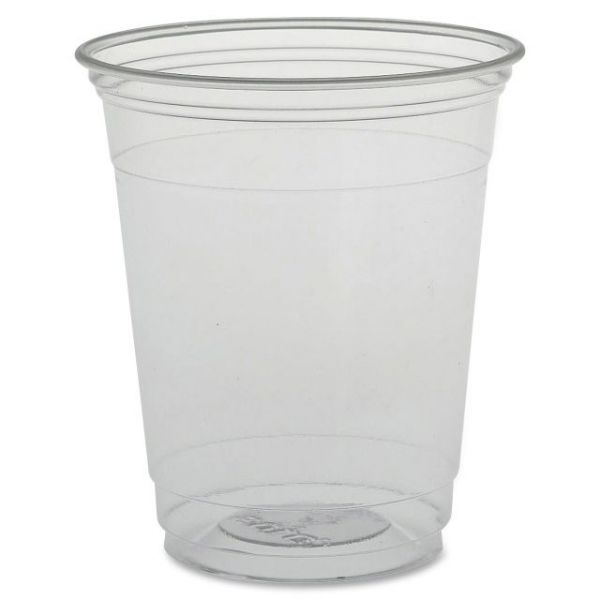 Solo 12 oz Plastic Cold Cups