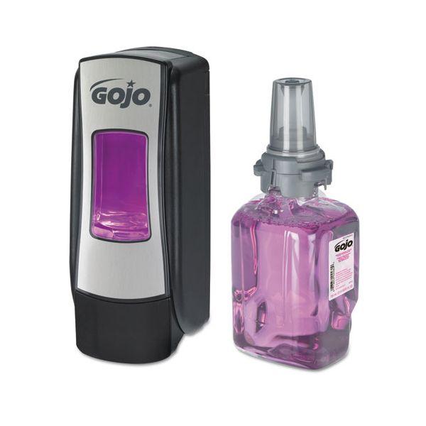 GOJO ADX-7 Antibacterial Foam Handwash Kit