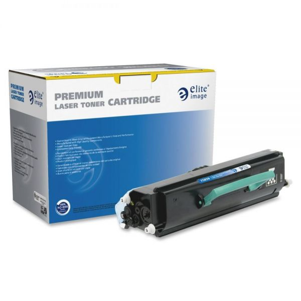 Elite Image Remanufactured Toner Cartridge - Alternative for Dell (330-8987)