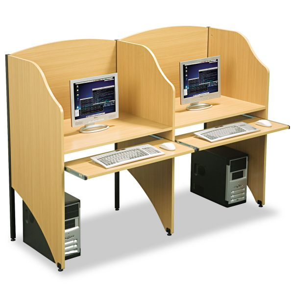Balt Deluxe 89869 Add-a-Carrel Add-On