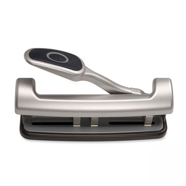 OIC EZ Level Two/Three-Hole Punch