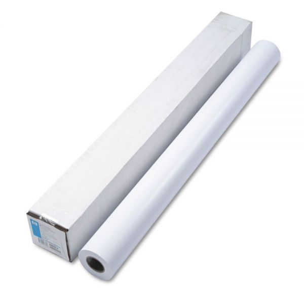 """HP 42"""" Universal Instant-dry Satin Wide Format Photo Paper"""