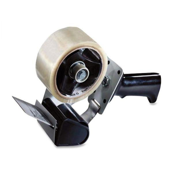 3M Tartan Pistol Grip Packing Tape Dispenser