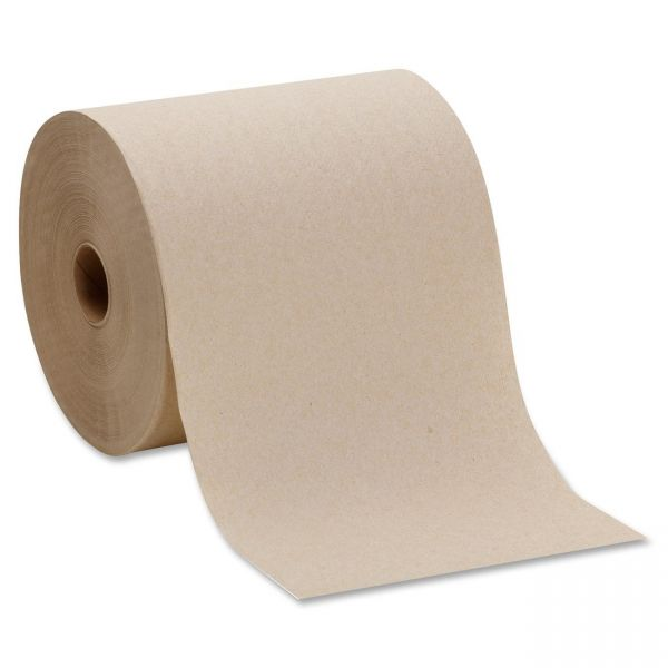 Envision High Capacity Hardwound Paper Towel Rolls