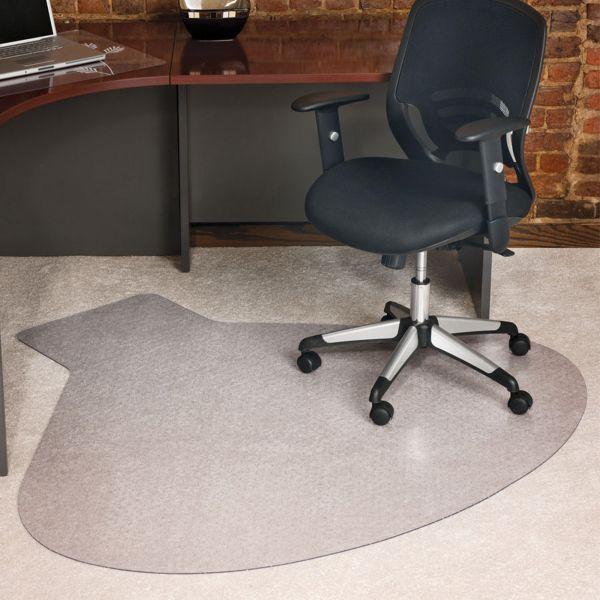 E.S. Robbins AnchorBar Medium Pile Chair Mat
