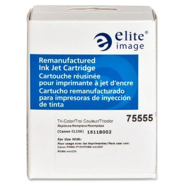 Elite Image Remanufactured Canon CLI-36 Ink Cartridge