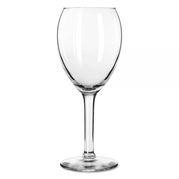 Libbey Citation Gourmet 12 oz Tall Wine Glasses