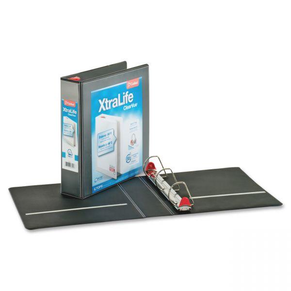 "Cardinal XtraLife 2"" 3-Ring View Binder"